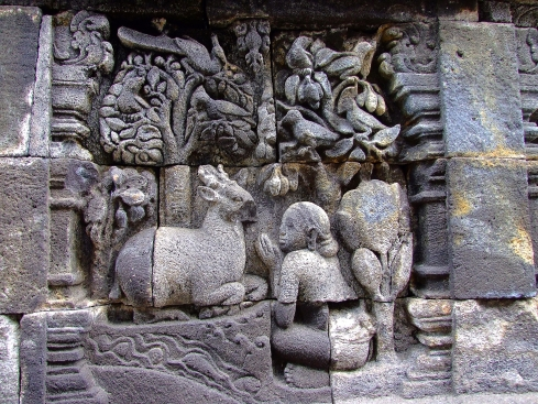 Borobudur 2