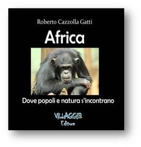 copertina libro africa