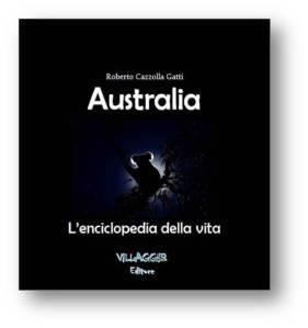 copertina libro australia