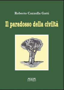 Copertina Paradosso, I edizione, gennaio 2013