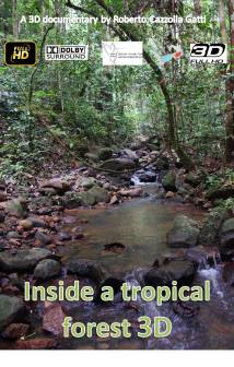 locandina inside tropical forest