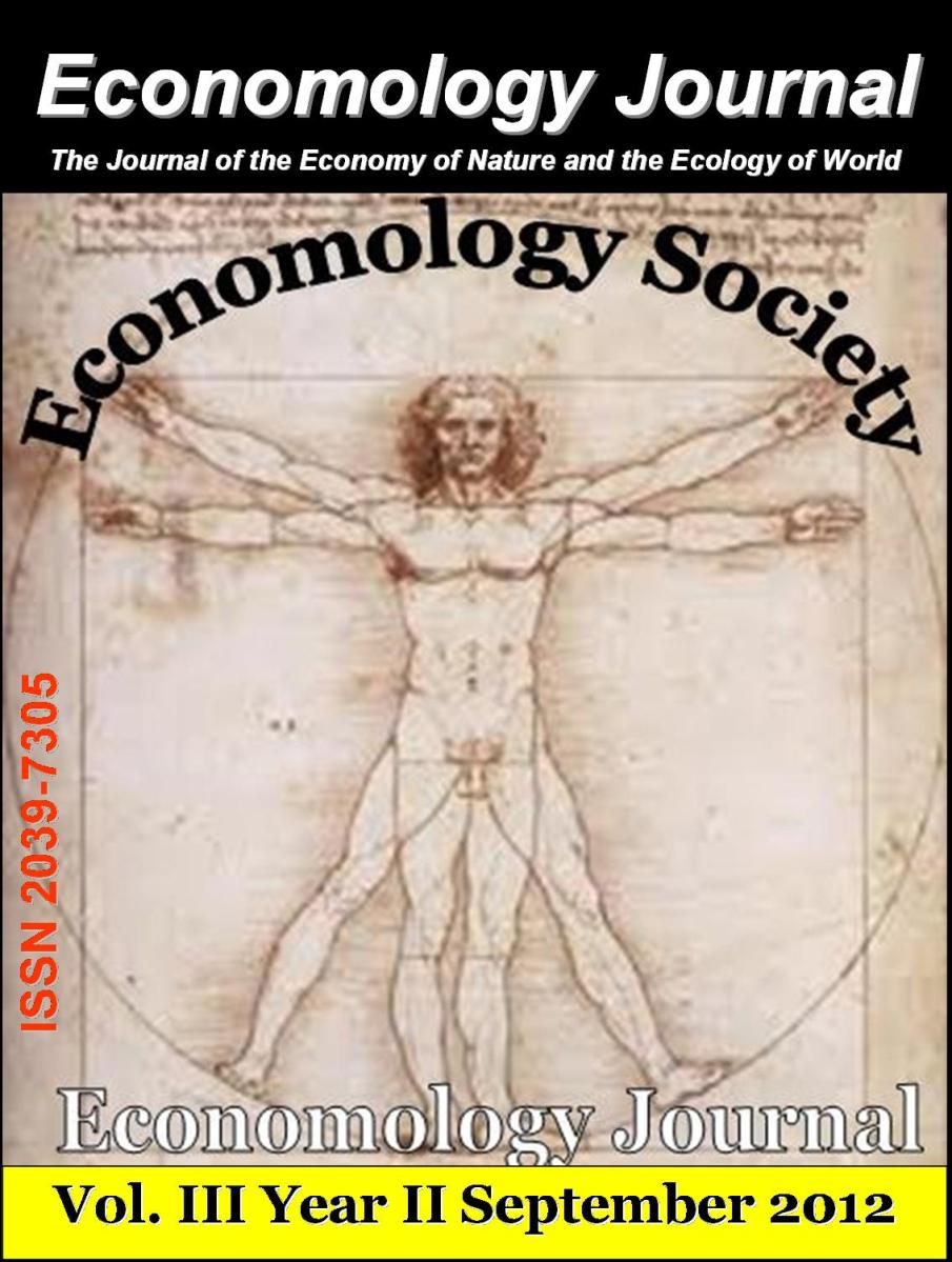Economology Journal