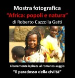 Mostra fotografica Africa