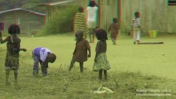 Bambini Loa Loa 3D