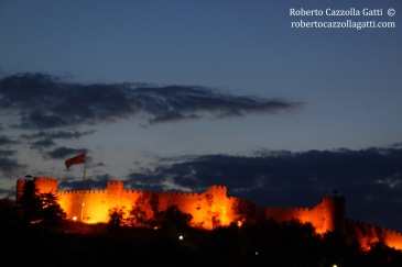 Castello Orhid