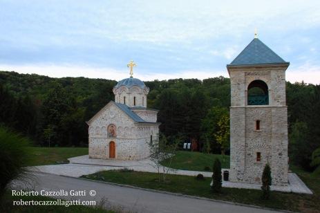 Monastero serbia 2