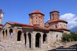 Monastero Skopje