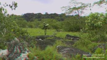 Mont Kingoue 3D